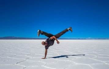 Uyuni - Still alive and kickin'!
